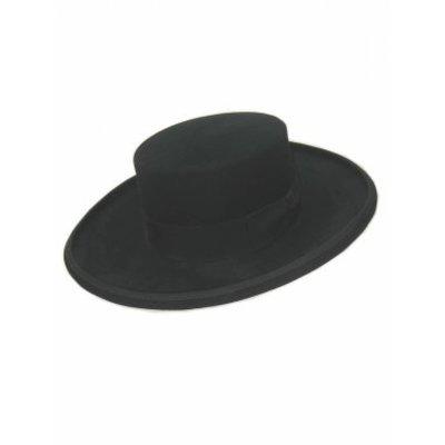 Spaanse Torero hoed