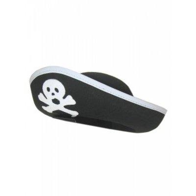 Piratenhoedje voor volwassenen