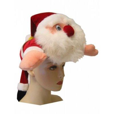 Kerstmannen mutsen