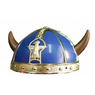 Feest-accessoires: Helm Obelix