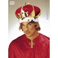 Party-accessoires: Koningskroon