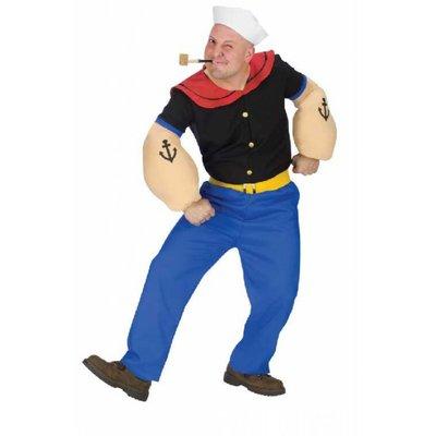 Popeye kostuums