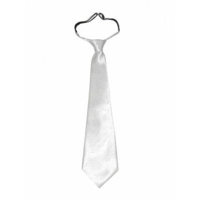 Witte stropdassen