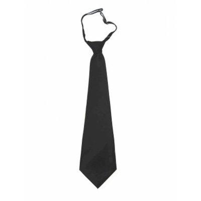 Zwarte stropdassen