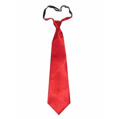 Rode stropdassen