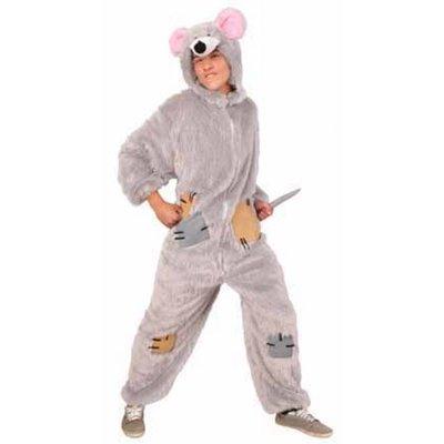 Ratten kostuum voor party's