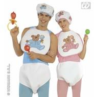 Baby pakken voor volwassenen