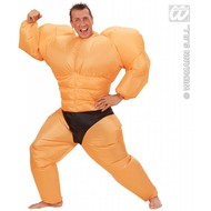 Body builderpak voor kerels