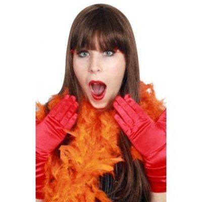 Oranje verenboa