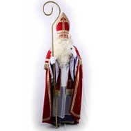 Sinterklaaskleding: Sint Nicolaas Kostuum