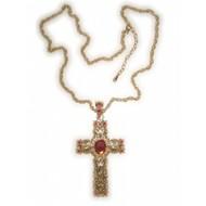 Sinterklaas-accessoires: Luxe kruis in doosje