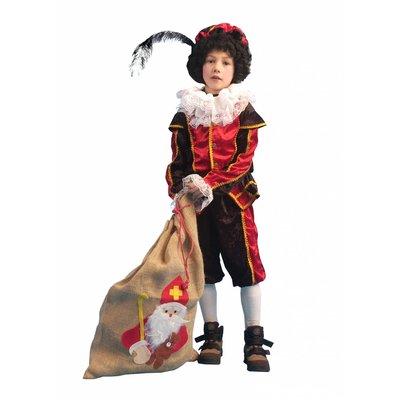 Zwarte Piet voor jong en oud