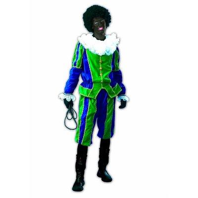 Zwarte Piet-kostuums