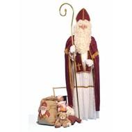Feestkleding: Sinterklaaspak
