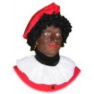 Zwarte Piet: Pietenkraag