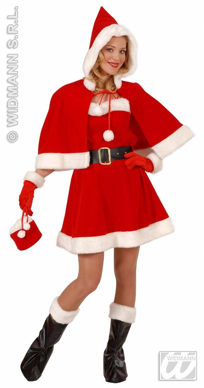 kerstpak voor vrouwen
