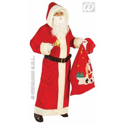 """Kerstmannen jas """"xl"""""""
