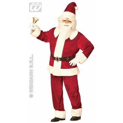 Kerstman pakken