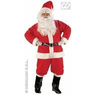 Themafeesten: Luxe uitvoering kerstman