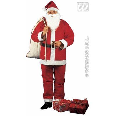 Kerstman pakken voor kerstmis