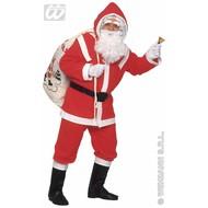 Themafeesten: Kerstman flanel