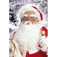 Themafeesten; Luxe kerstmannenset