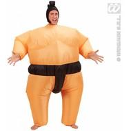 Vrijgezellenkostuum: Sumo-worstelaar