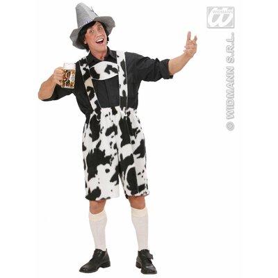 Koeienbroek Alpenmelk