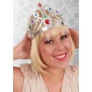 Party- & feest accessoires: Tiara