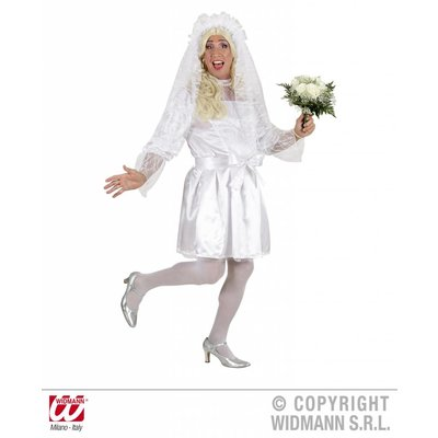 Bruidsjurken voor mannen
