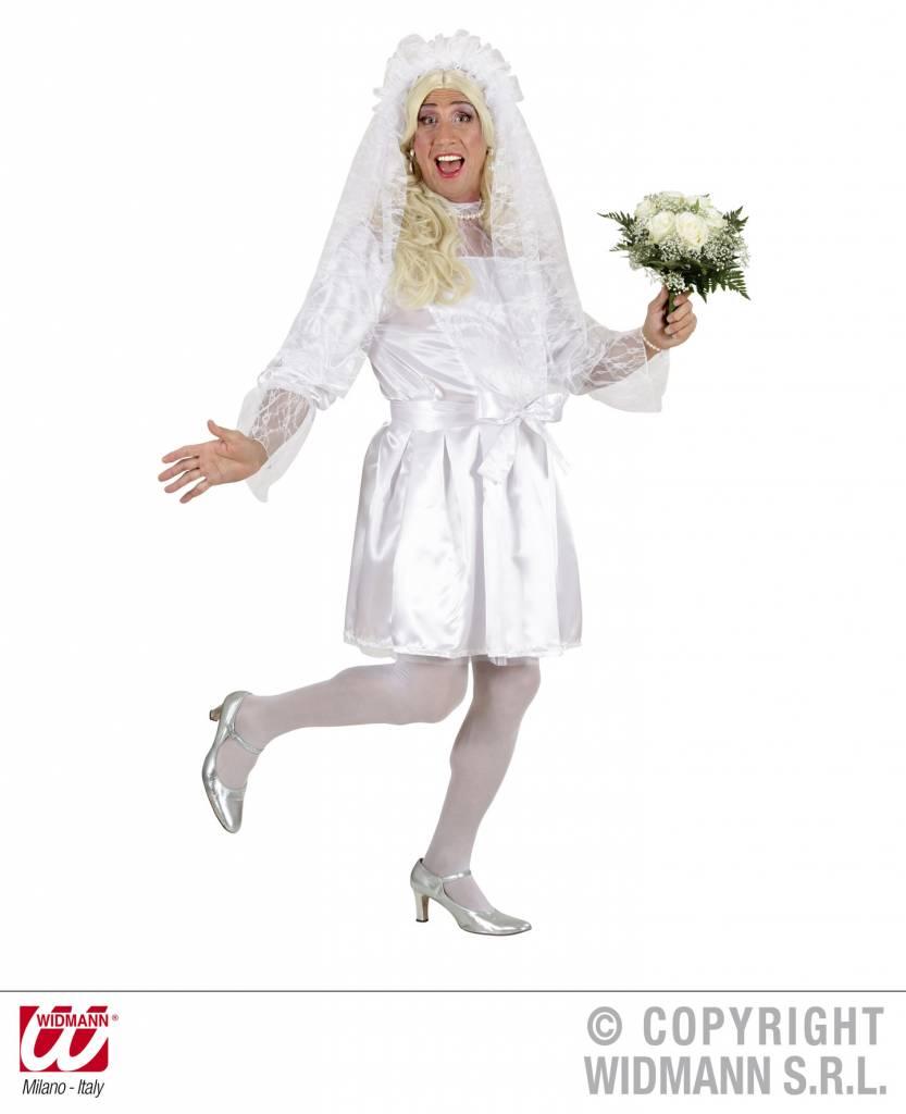 Fonkelnieuw Bruidsjurken voor mannen PD-66