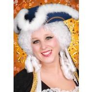 Carnaval- & feest accessoires: Dansmarietje