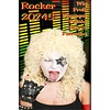 Pruik Rocker Girl
