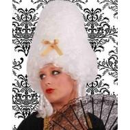 Carnaval- & feest accessoires: Pruik Sophia
