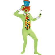 Skin suit Clowntje