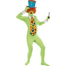 Skin suit Clowntje