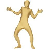 Gold digger skin kleding