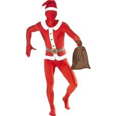 Super santa second skin