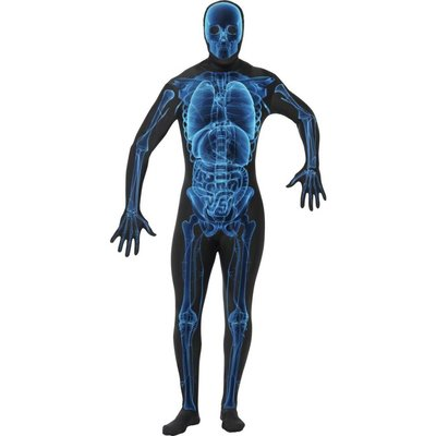 Skin suit X-ray special