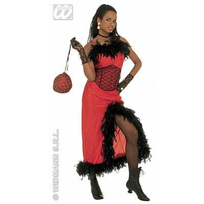 Saloon madame jurkjes