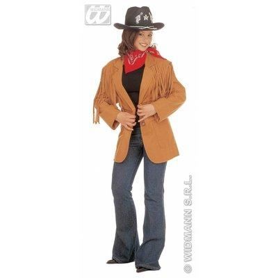 Western jasjes voor feestjes