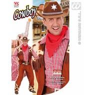 Feestkleding: Cowboy