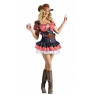 Party-dress: Sheriff