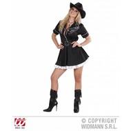 Carnavalskostuum: Rodeo meisje