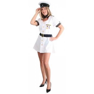 Sexy love boat captain jurkjes