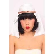 Party- & Feest-accessoires: Sjeik hoofddoek (satijn)