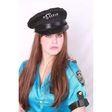 Party-accessoires Politiepet