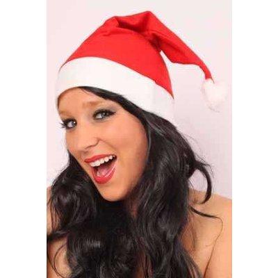 Kerstmutsen voor kerstmis