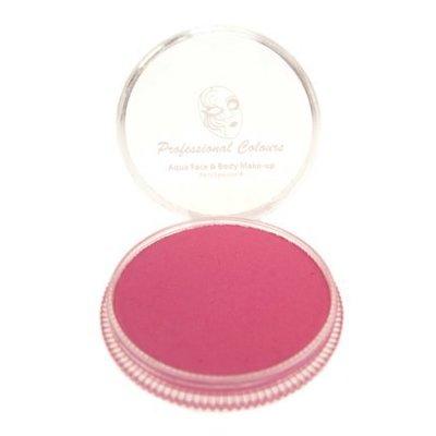 Grimeer en schmink op waterbasis roze