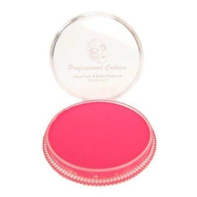 Grimeer en schmink op waterbasis fluor pink